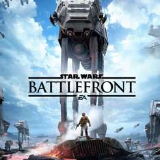 [Amazon.de] Star Wars Battlefront - Day One Edition - [PC]