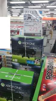 [Lokal Erlangen Saturn] XBox One 500 GB + Fifa 16