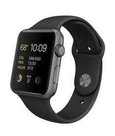 Apple Watch Sport 38mm für 329,99€ @otto.de