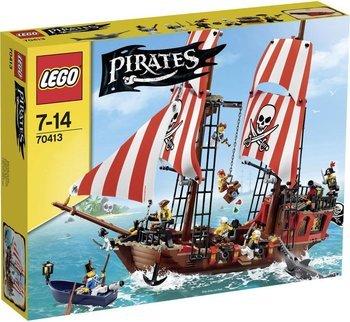 MyToys: Lego Piratenschiff (EOL) 70413 - 77,44€ inkl. Versand + eventuell 10fach Payback möglich