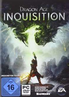 [PC] Dragon Age: Inquisition
