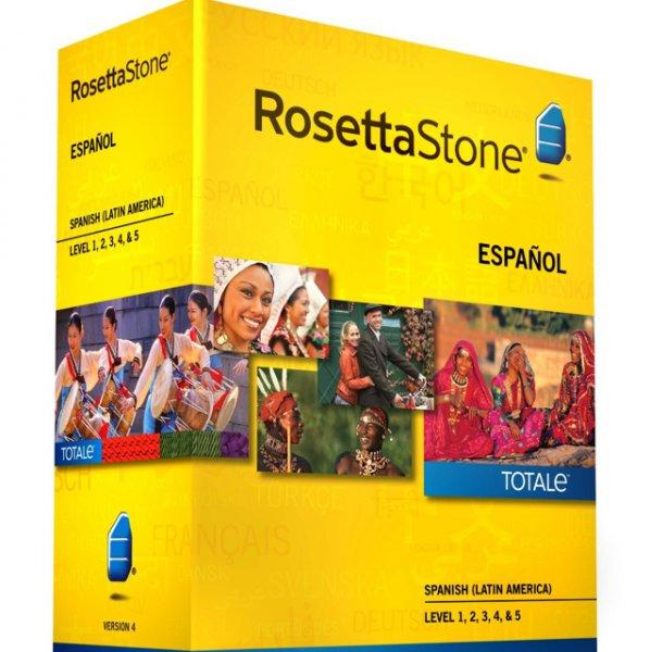 Rosetta Stone Sprachkurs online&offline sehr günstig!