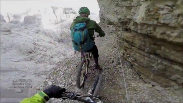 Land Rover Live Mountainbike - Kostenlose Vorträge u.a. mit Harald Philipp´s Flow