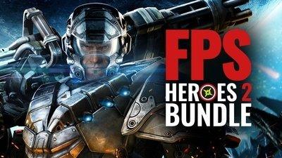 [Steam] FPS Heroes 2 Bundle @ bundlestars.com (8/16 FPS für €1,99/€3,98)