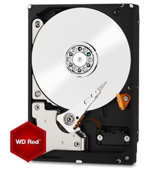 [Mindfactory] WD30EFRX Festplatte 3 TB WesternDigital RED-Serie (ideal für NAS)