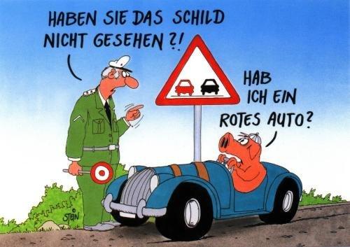 Führerschein Klasse B für 630,90€ statt 1261,80€ in Saarbrücken