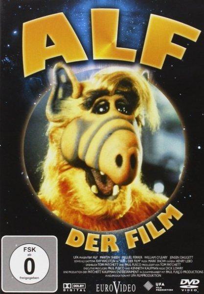 Alf - Der Film kostenlos auf Clipfish