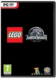 Lego Jurassic World [Steam] für 6,12€ @ CDKeys