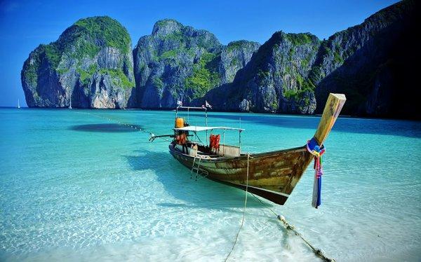 KEIN DEAL, NUR ANZEIGEFEHLER: Hin- und Rückflug nach Phuket im Juni für 273 EUR ab FRA mit Emirates im A380