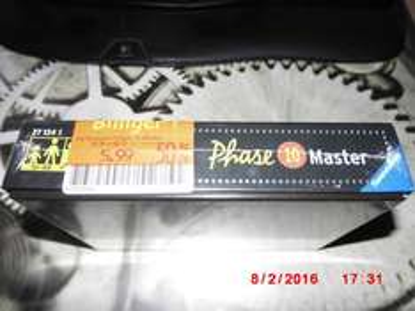 Lokal Kaufland Neuötting Ravensburger Kartenspiel Phase 10 Master für 5,99 €