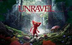 Unravel Origin Mexiko VPN  ~12 €