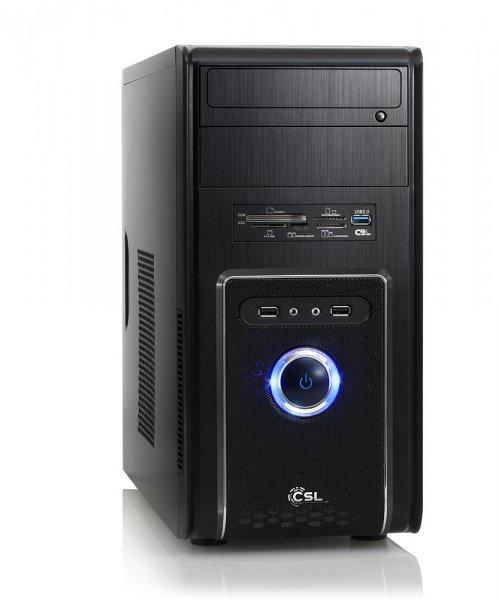 Komplett PC, I5 6500, 8gb DDR4 2400, GTX 960, 1tb HDD