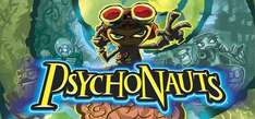 PSYCHONAUTS [Steam]