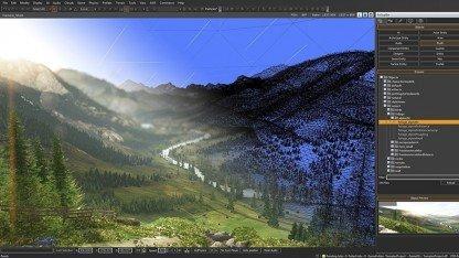 Amazon Lumberyard - Kostenlose Spiele-Engine auf Basis der Cry-Engine
