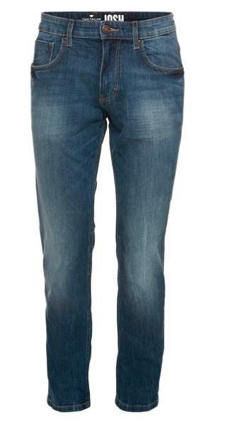 """[Galeria Kaufhof] Mondscheinangebote mit 20% Rabatt auf  Damen- & Herrenjeans (auch Sale), z.B. Tom Tailor Herren Jeans""""Josh"""" für 22,39€ statt 41€"""