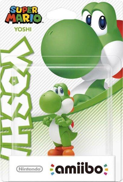 [Conrad] Yoshi Amiibo (Mario Party Version)  für 6,68 € (Filialabholung)