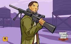 GTA: Chinatown Wars [Google Play Store]