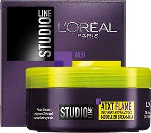 (DM-evtl. lokal)Loreal Paris Studio Line #TXTFlame für 1,45€