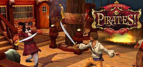 [Steam]  Sid Meier's Pirates!  (und weitere...) AKTION ZUM NEUEN MONDJAHR!