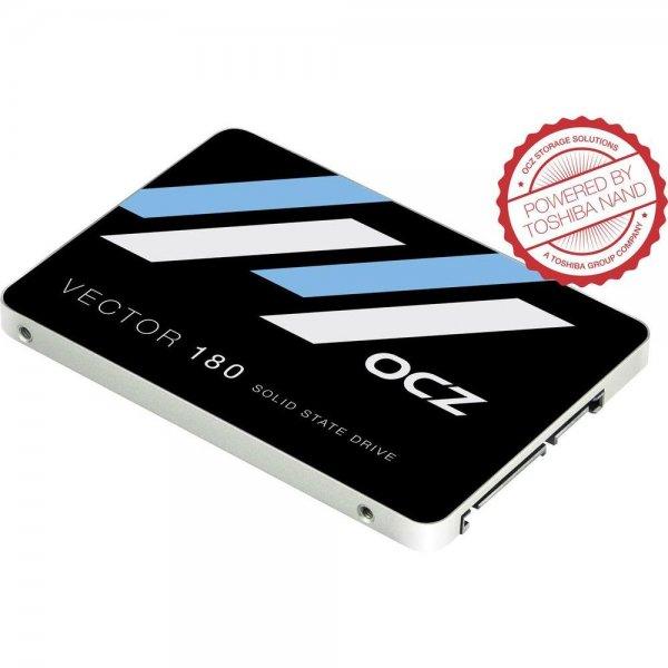 [Conrad.at] OCZ Vector 180 SATA III 2.5? 240GB SSD (VTR180-25SAT3-240G) für für 95,94€