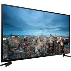 Samsung 40 Zoll Smart TV 4K Ultra LED-Fernseher 40JU6070 Ebay WoW Deal  439,00