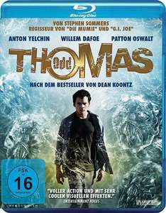 [Amazon Prime] Blood Ties / Rum Diary /  Odd Thomas für je 5€ inkl. Versand