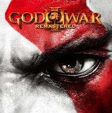 God of War III Remastered @ PSN