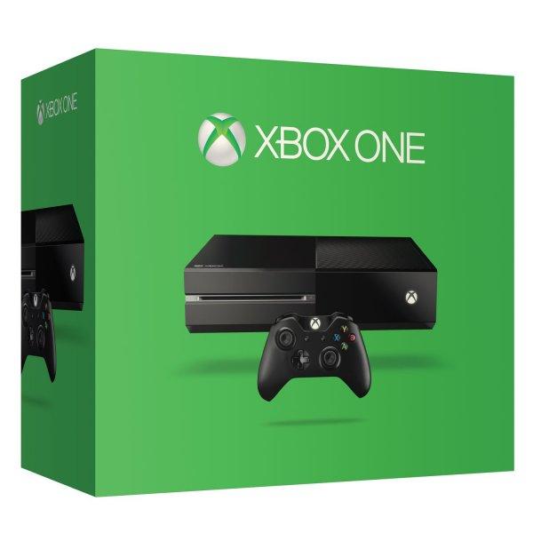 Xbox One 500GB [Amazon WHD] für 221€