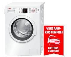 Abgelaufen: Bosch Waschmaschine WAQ 28422, 399.- statt 478 (Mediamarkt.de)