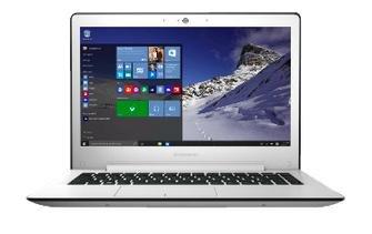 "Lenovo IdeaPad 500S-13: 13.3"" Full HD, Intel® Core™ i7-6500U (bis zu 3,10 GHz), GeForce 920M, 8GB Ram, 128GB SSD, Windows 10 für 799€ bei Saturn"