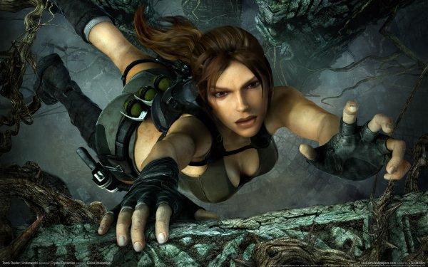 Rise of the Tomb Raider kostenlos für Besitzer einer KFA² / Galax Grafikkarte GTX 970 oder höher