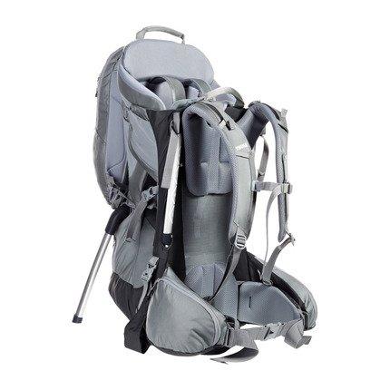 Thule Sapling Kindertragerucksack grau für 168,05€ bei d-living.de incl. Versand