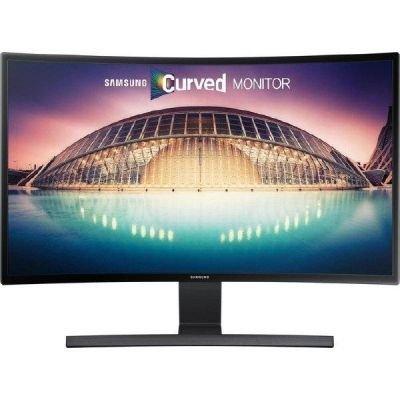 [Cyberport] Samsung Monitor S27E500C (27'' FHD Curved VA matt, 250 cd/m², 3.000:1, 4ms, VESA) für 199€