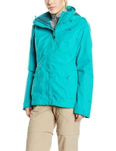 Amszon: The North Face Damen Doppeljacke W Evolve Ii Triclimate für 67 Euro