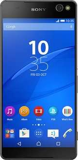 """Sony Xperia C5 Ultra für 289€@ Allyouneed - Dual-Sim 6"""" Phablet mit LTE (Update auf Android 6.0 kommt)"""