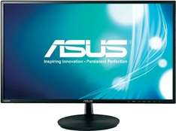 [Computeruniverse] Asus VN247H Monitor (23,6'' TN matt, 1ms, 250 cd/m2, 80000000:1, 2x HDMI + DVI + VGA, integrierte Lautsprecher, neigbar) für 134€