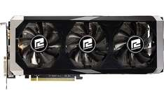AMD Radeon PowerColor R9 390 PCS+ 8GB ab 328,96 € bei notebooksbilliger