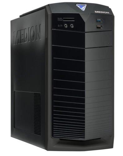 [Ebay] Medion Akoya P5105 Desktop-PC (i5-4460, 8GB RAM, 1TB SSHD, DVD-Brenner, DisplayPort + HDMI, Gb LAN, Windows 8.1 -> Windows 10) für 386,99€ + 10fache Paybackpunkte [B-Ware]