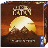 Siedler von Catan Das alte Ägypten limited Edition