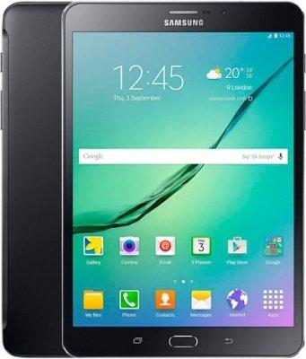 Samsung Galaxy Tab S2 8 Zoll 32 GB LTE Schwarz (-100 Euro Cashback -19,45 Euro Payback)