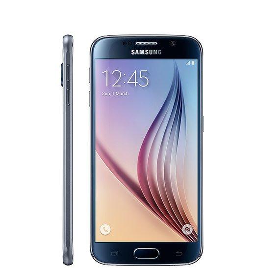 Samsung Galaxy S6, 32 GB ohne Vertrag für 408,95 €