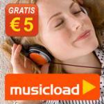 Knaller: Für 5 Euro bei Musicload MP3s kostenlos runterladen
