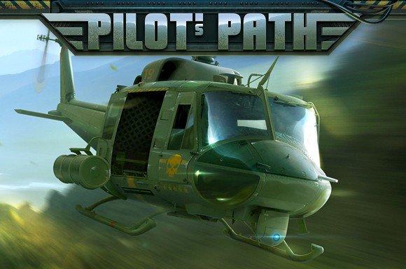 [iOS] Pilot's Path