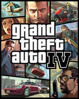 GTA IV bei Steam für €4,99
