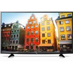 [lokal] Media Markt Hamburg LG 43UF6409, 4K, Triple Tuner, Smart TV