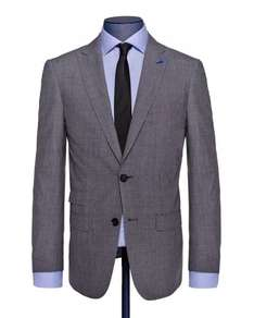 [wefashion.de] WE & VAN GILS HERRENBLAZER THYGO, 80€ statt 199,99€