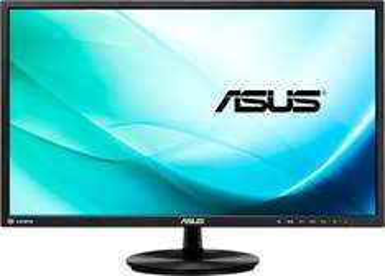 """Asus VN248QA für 149€ - 24"""" FullHD Monitor mit Lautsprechern @ Office-Partner"""