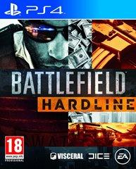 Battlefield: Hardline (PS4/ Xbox One) für 16,80€ bei Base.com