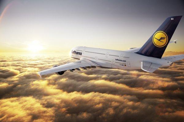 Flugkracher! Mit Lufthansa nonstop auf die Malediven und zurück für 300 € (20.02. - 27.02.)