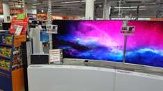 (Saturn Lünen lokal) Samsung 65 JS 9590 3D 4K Smart TV Wlan 2x3D Brillen